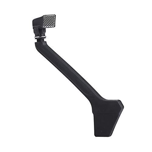 Rubber Snorkel, RC Upgrade Deel Rubber Licht Snorkel voor Axial SCX10 RC Crawler Afstandsbediening 1:10 Auto Body Shell Upgrade Deel Prachtige Werking Perfecte Stijl