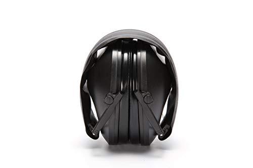 防音イヤーマフ プロテクター 耐摩素材 軽量 超弾力性ヘッドバンド 大人・子供兼用 聴覚保護 騒音対策 射撃 学生用 睡眠・勉強・自閉症・聴覚過敏緩めなど様々な用途に 騒音対策
