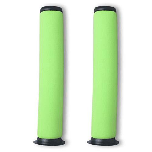CUHAWUDBA Waschbarer Schmutzbeh?lter-Filter Für Gtech Airram Mk2 K9-Akku-Vakuum Staubsauger (2 Stücke)
