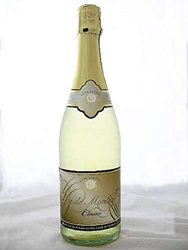 デュック・ドゥ・モンターニュ ノンアルコール・スパークリング・ワイン【ノンアルコールのスパークリングワイン】