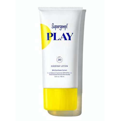 Supergoop! Everyday Sunscreen