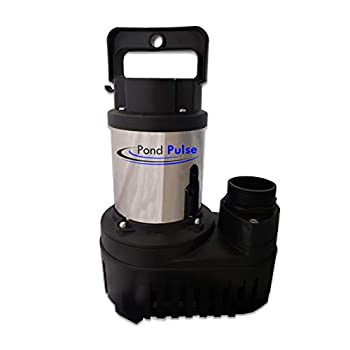 Best waterfall pumps submersible outdoor Reviews