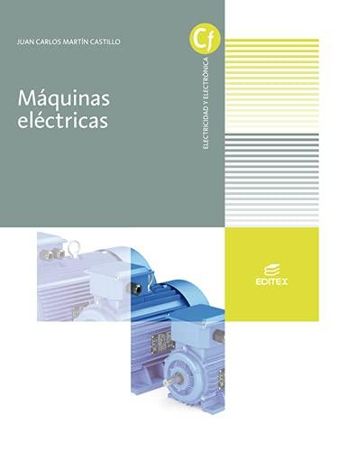 Máquinas eléctricas (Ciclos Formativos)
