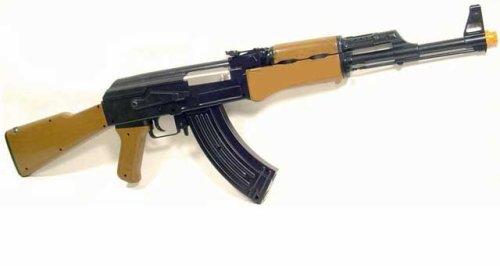 BBTac BT-AK Airsoft Electric Gun