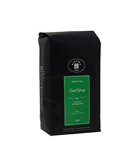 Earl Grey 500g (22,90 Euro / kg) Paulsen Tee Grüner Tee rückstandskontrolliert