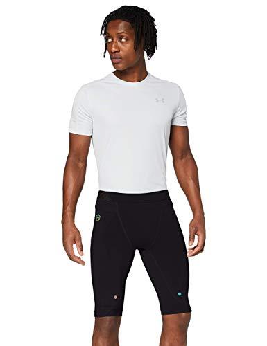 Under Armour HG Rush Long Shorts Black/Black S