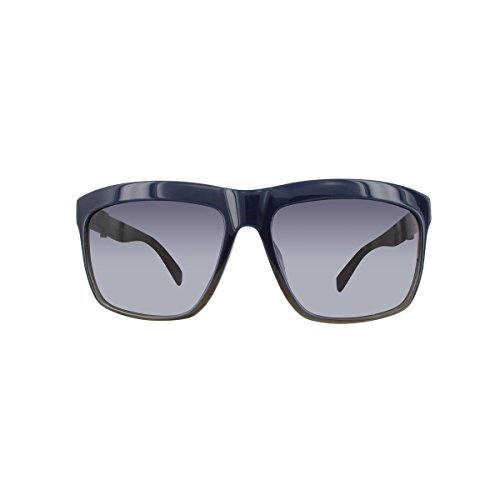 Diesel DL0129D-92W-61 - Gafas de sol, color azul