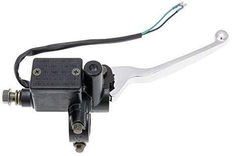 Hauptbremszylinder Bremszylinder Bremspumpe inkl. Hebel vorn mit Spiegelaufnahme für REX (Jinan Qingqi, Shenke)-RS 400 China Roller