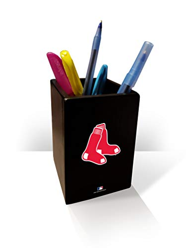 Red Sox Pen/Pencil Holder
