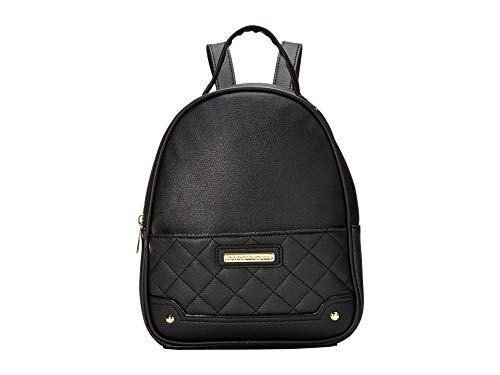 Juicy Couture Pull Out Pouch Backpack Black One Size