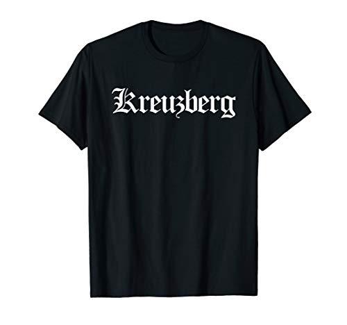 Berlin Kreuzberg 36 - Echter Berliner - Berliner Bezirk
