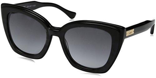 Sonix Womens Lodi Sunglasses One Size Lenntek Gold Wire//Honey 500-0770-040 Sonix