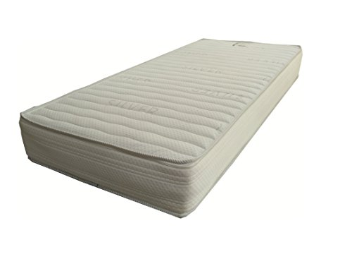 Flexar Ital 20 Latex Mattress 85X200 Bianco