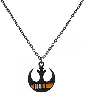 Star Wars Black Squadron Rebel Necklace