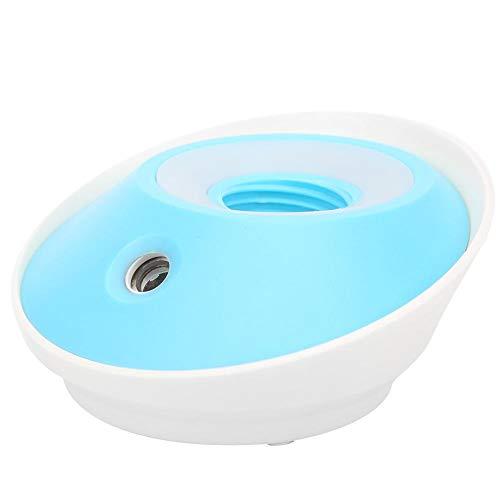 Luchtbevochtiger, draagbare USB-desktop Luchtreiniger Auto-aromatherapie-instrument, geschikt voor gebruik in slaapkamers, auto, kantoren