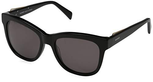 Balmain Sonnenbrille BL2111-1-54 Gafas de sol, Negro (Schwarz), 54.0 para Mujer