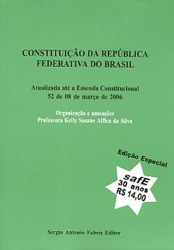 Constituição da Republica Federativa do Brasil