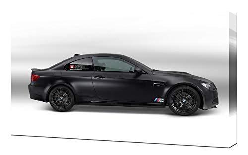 2012-BMW-M3-DTM-Champion-Edition-V2-1080 - Stampa Artistica su Tela - Stampa Tela Canvas