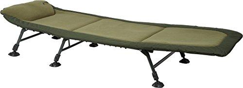 Kkarp Cama Camping Punisher Bedchair Carpfishing