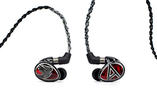 Astell&Kern Layla Aion In Ear con cable