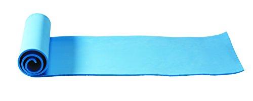 "Texsport Under Sleeping Bag Foam Pad Exercise Mat 72"" x 20"""