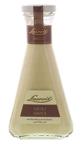Lacroix - Ajoli Sauce - 200ml