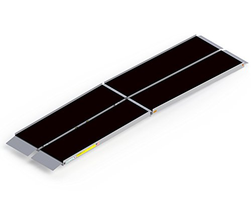 EZ-Access Suitcase Trifold AS Portable Ramp, 10'