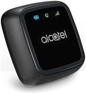Alcatel Move Track Evcil Hayvan Takip Cihazı, Siyah