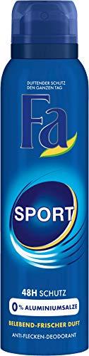Fa Deospray Sport, 150 ml