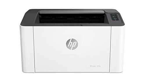 HP HP 107w  A4 Drucker, WLAN Bild