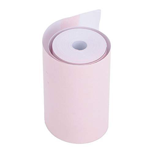 Papel Térmico Caja Registradora  marca Yoidesu