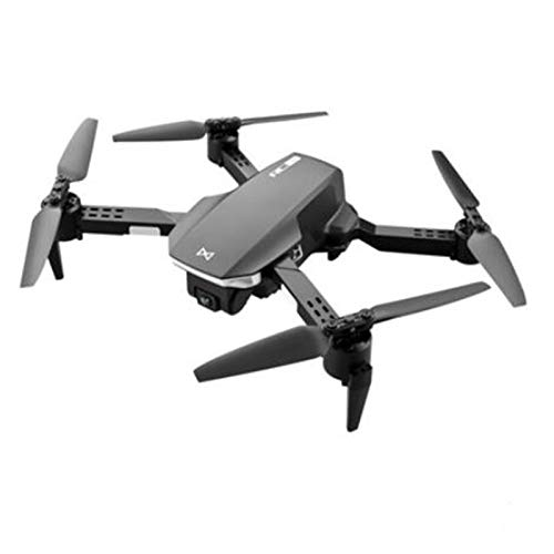 Mingbai New M21 – Foldable Drone Quadcopter, with 6K HD GPS Dual Camera, 90°Wide-Angle Remote Control 5G WiFi FPV, Easy to Fly Drone for Beginners (A)