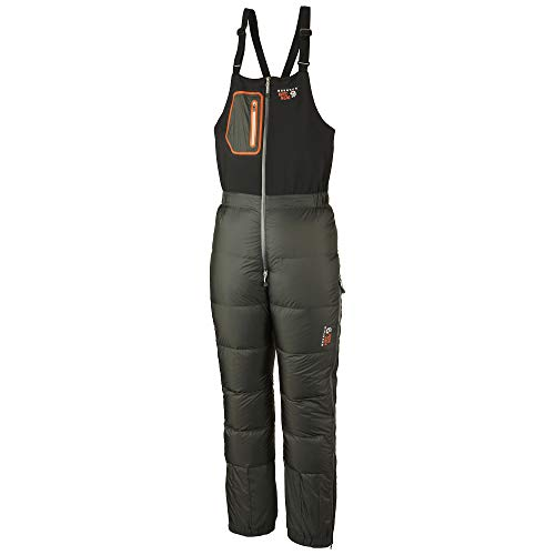 Mountain Hardwear Nilas Bibs - Pantalon Alpinisme Homme