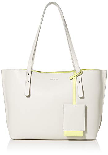Anne Klein Carryall Tote Grey One Size