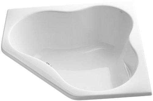 Kohler Corner Bathtub