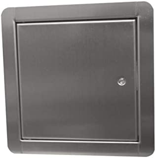 PROFLO PF88SSAD 8 X 8 Metal Universal Access Door