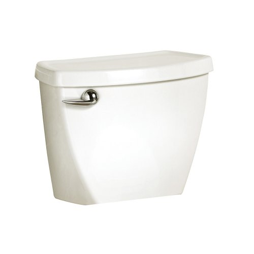 American Standard 4021001N.020 Cadet 3 1.6 GPF 12-Inch Rough Toilet Tank Only, White