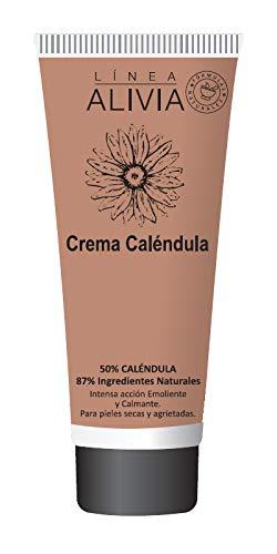 Linea Alivia Crema De Calendula 100Ml. 100 ml