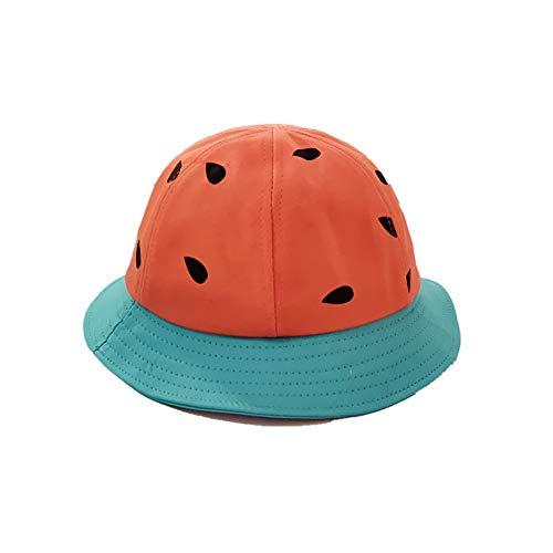 dragonaur fashion watermelon kids hat