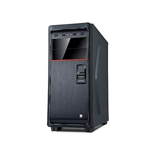 Iball-Intel Desktop PC Intel Core i3 550 Processor 3.20GHz/8GB RAM/500GB Hard Disk/DVD/WiFi