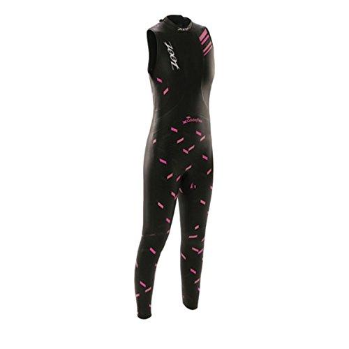 Zoot Women's Wahine 1 Sleeveless Wetsuit (Small Tall)
