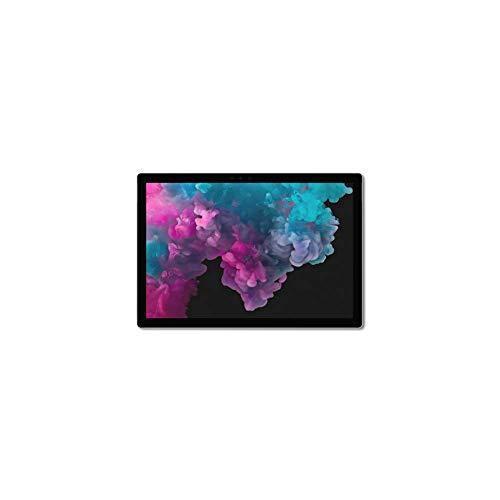 Microsoft Surface Pro 6 Core i5 12.3' PC de la Tableta del Ordenador portátil