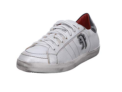 Primabase Damen Sneaker 35508-217 weiß 431805