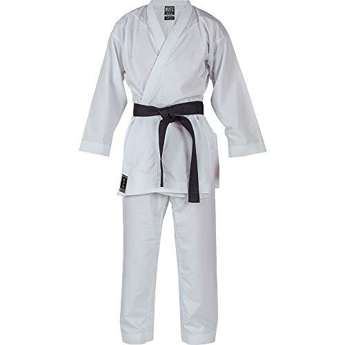 Blitz Kamakiri Karate-Anzug, weiß, 0000/100cm