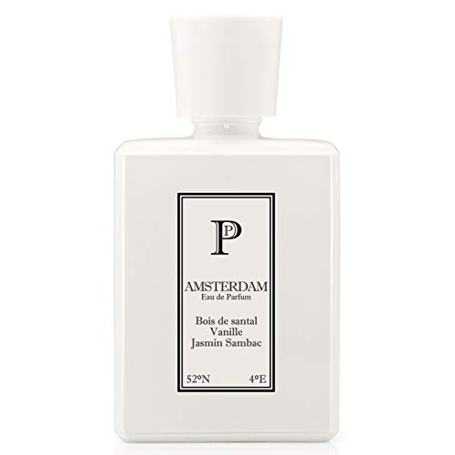Private Parfum | Amsterdam Eau de Parfum For Women | Inspired by Flowerbomb | French Fragrance | Women's Perfume | Made In France | Vegan Perfume | Size 100 ml (3.4 fl oz)