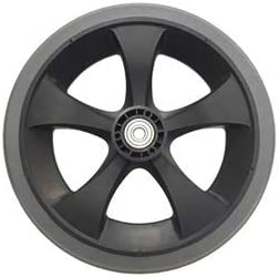 Gray - Rear Wheel for Nova 330 NOT Models 352 332 Each Max 41% Cheap mail order shopping OFF for
