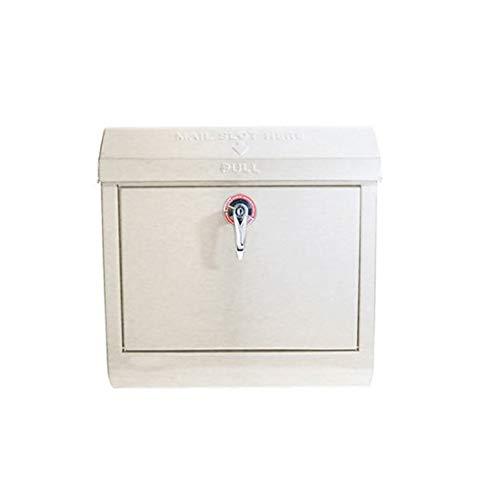 ART WORK STUDIO Mail box (メールボックス) CR(クリーム) TK-2076