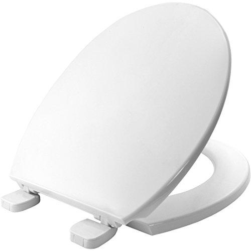Bemis 7210ART000 Chester STAY TIGHT Toilet Seat - White, 3.0 cm*43.3 cm*36.7 cm