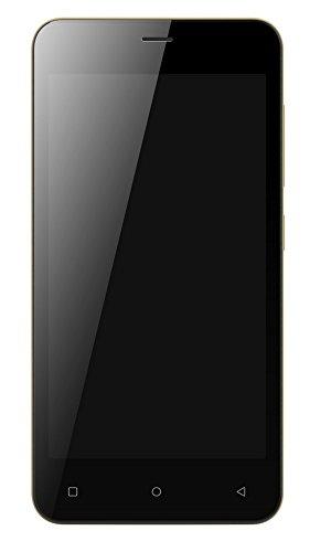 Gionee P5 Mini (Gold)
