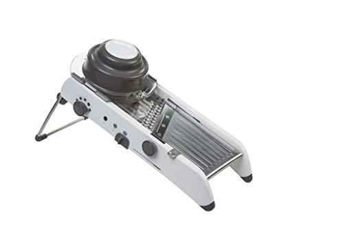 Progressive International, White PL8 Mandoline Slicer